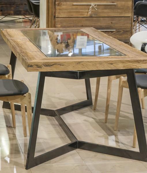 stol-stare-drewno-szklo-2