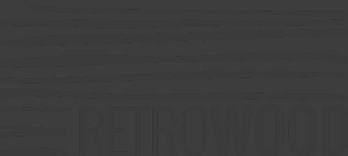 Retrowood – meble – stare drewno