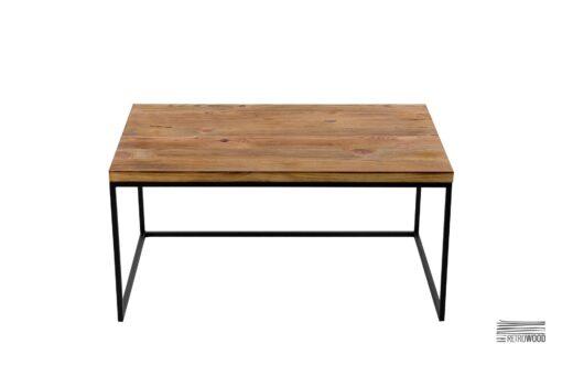 Prosty stolik z naszej oferty, to mebel, który został przygotowany z ogromną starannością. Jego najistotniejszym elementem jest ekologiczne drewno.